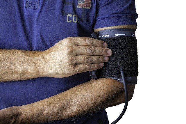 How to lower blood pressure