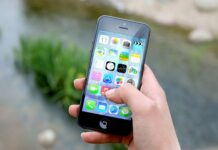 How to close apps on iphone